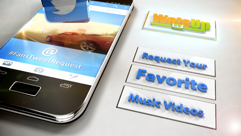 Request Your favorite Music Videos