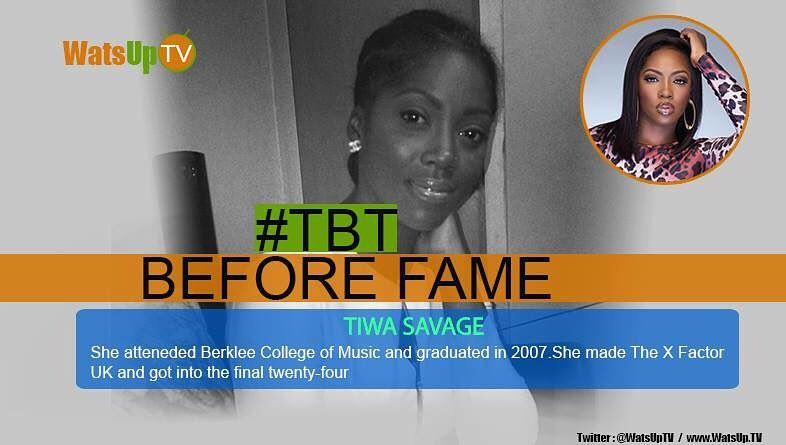 #BEFORE FAME - Mr. John Dumelo