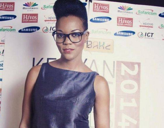 Female Kenyan Radio presenter Grace Makosewe found dead in her apartment