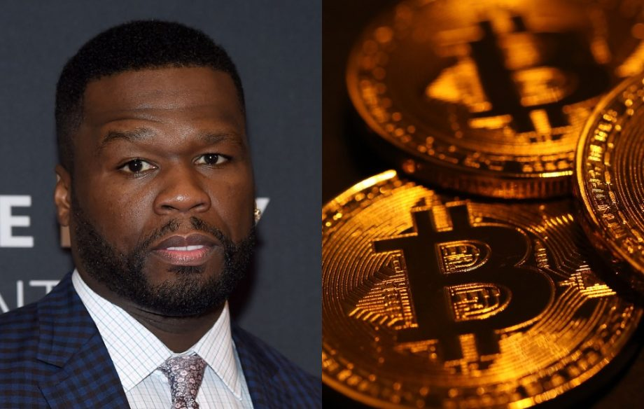 50 Cent Made Millions By Mistake With The Help Of Bitcoin
