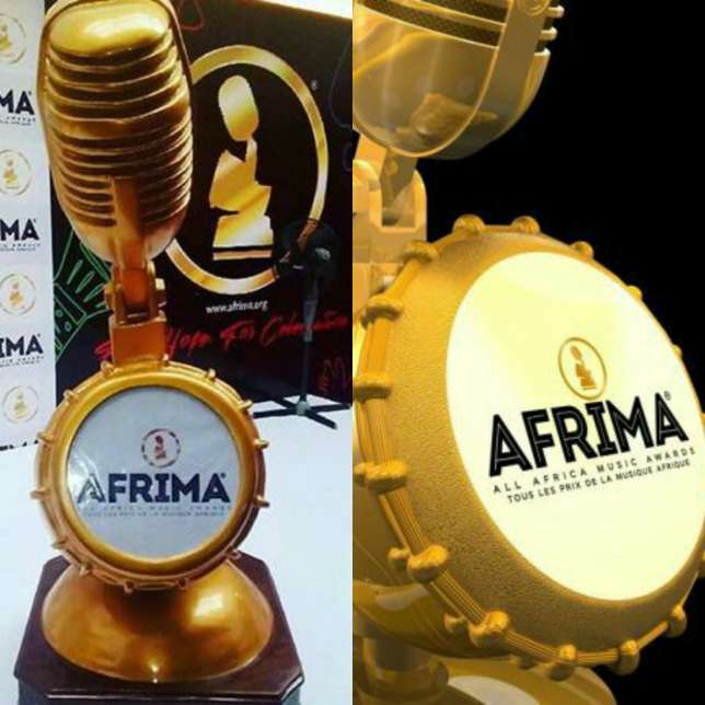 5th AFRIMA debuts 4 new award categories