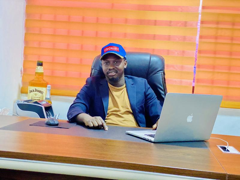 WatsUp TV CEO, earns 2020 Ghana Industry CEO Awards Nomination
