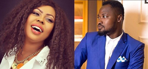 Funny Face, Afia Schwarzenegger are making marriage look useless - DKB