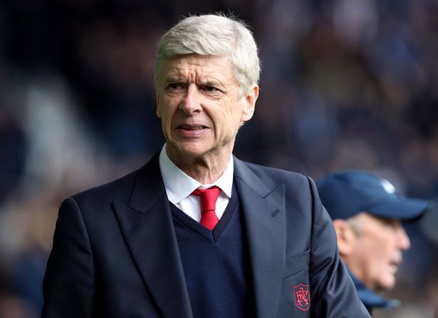 Arsenal Supporters' Trust' 'extremely concerned' by plans to give Arsene Wenger a new deal