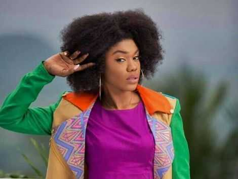 Becca Opens Up On Reports That She's Leaving Zylofon Media