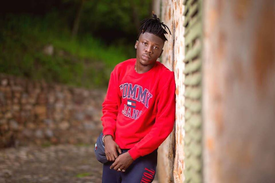 Stonebwoy ready for Bhim Concert this Friday