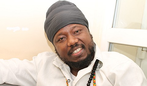 Blakk Rasta Received a brand new car From Zylofon Media
