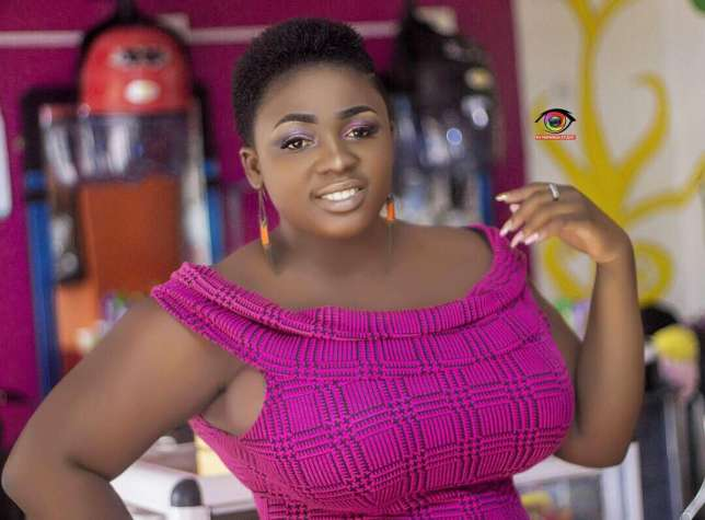 I will never rent a room and slay on the red carpet - Tracey Boakye
