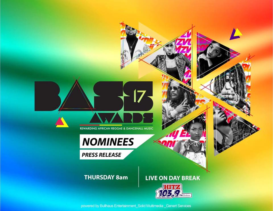 2017 BASS Awards nominees unveiled