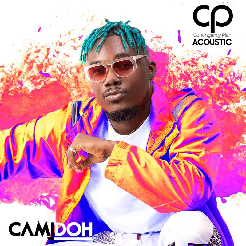 Camidoh Drops The Acoustic Performance Of His EP – CP