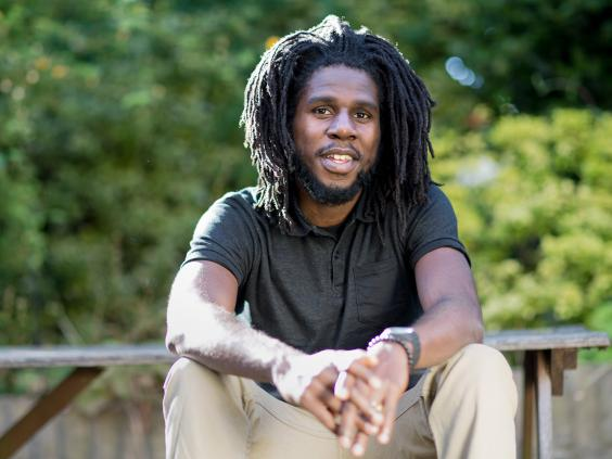 CHRONIXX TALKS ABOUT WHAT RASTA TAUGHT HIM