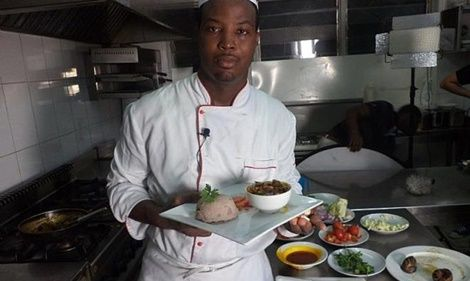 Ghanaian To Cook 'Waakye' For Queen Elizabeth