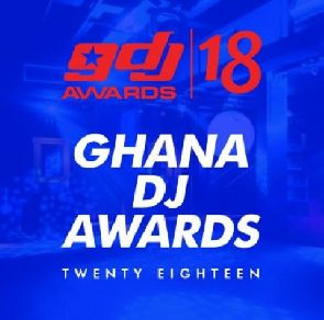 Ghana DJ Awards 2018 ready to roll