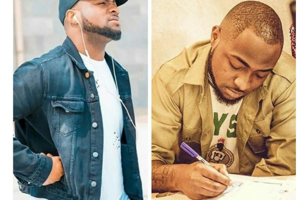Did Davido break NYSC laws by leaving orientation camp for the USA?