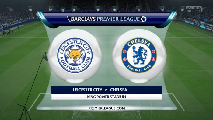EPL!! Leicester City Vs Chelsea By 3:00 PM On Saturday, Win, Draw Or Lose [Let The Predictions Begin]