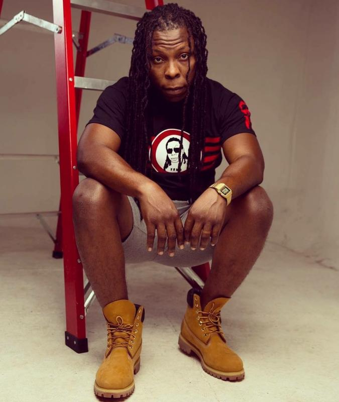Rapper Edem ventures into a new business
