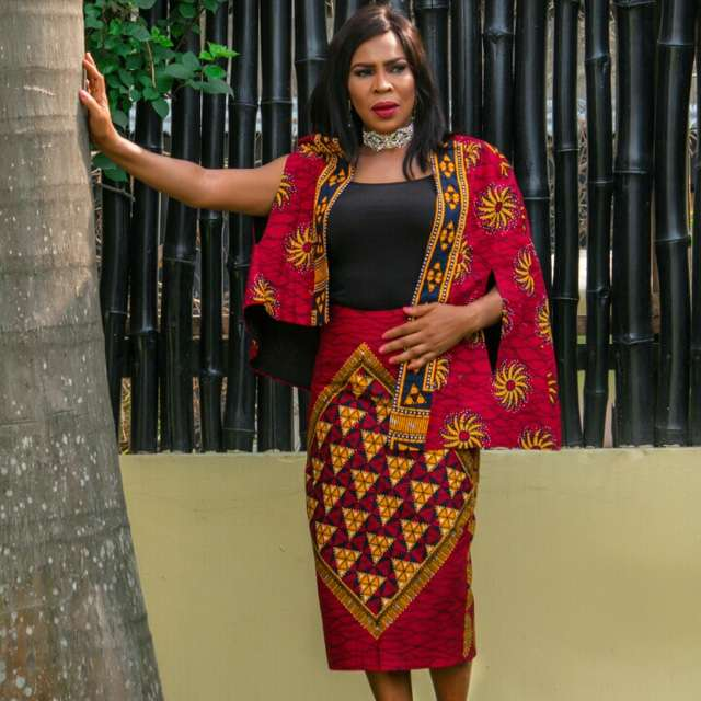 Fathia Balogun Actress marks golden jubilee with ageless photos
