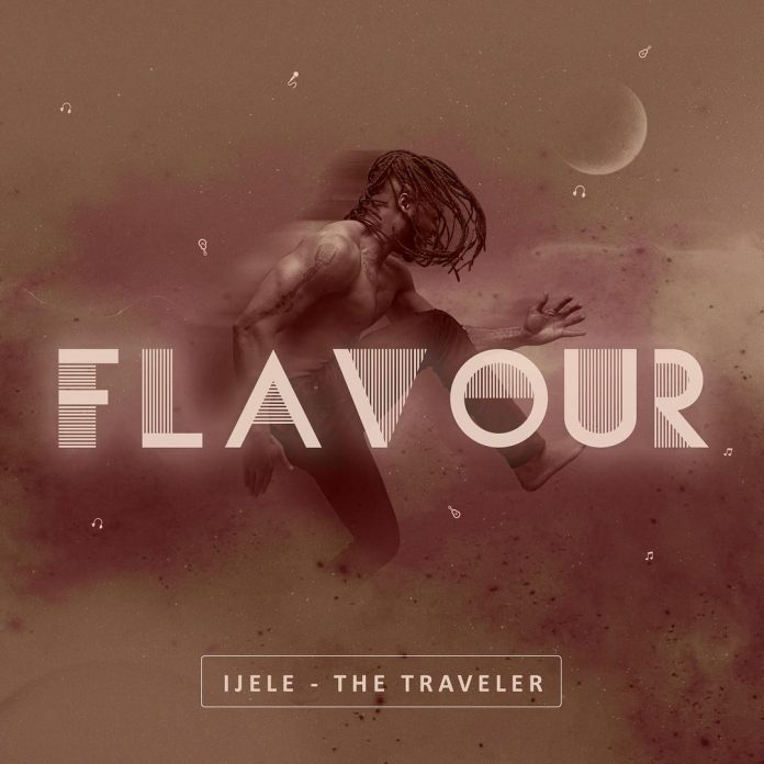 "FLAVOUR UNVEILS ""IJELE THE TRAVELER"" ALBUM COVER & RELEASE DATE"
