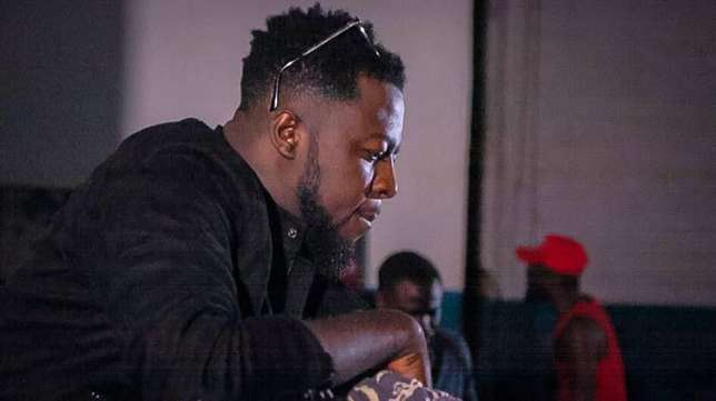 Rapper calls on investors like Zylofon Media to support Ghana showbiz