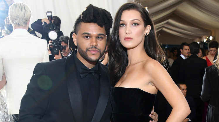 How Selena Gomez and The Weeknd Overcame Dark Times and Found Each Other