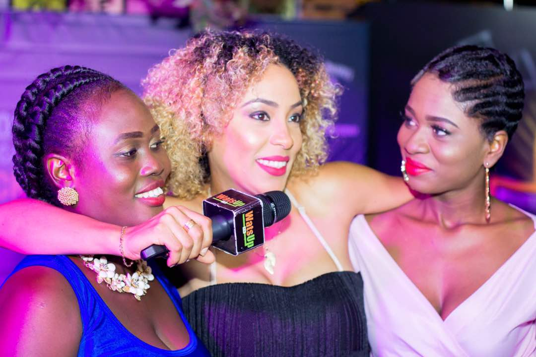 ALL THE PICTURES!!!  NIKKI SAMONAS AND JASMINE BAROUDI CELEBRATE WITH MR JACK!!!