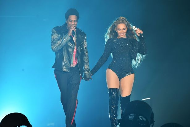 Beyonce and Jay Z tour tickets 'being given away for free' to fill empty seats (Photo/Screenshot)