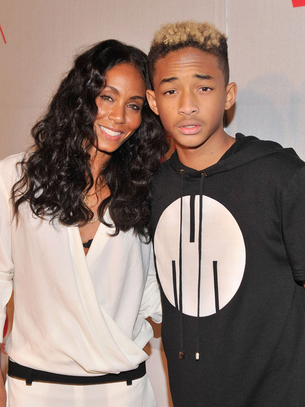 Jada Pinkett Smith Recalls 'Heartbreaking' Moment Son Jaden Asked To Be Emancipated