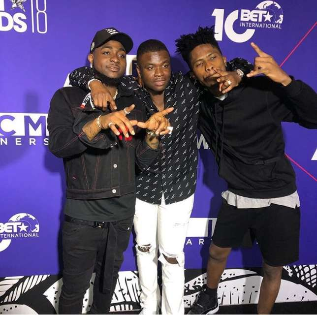 'I came from nothing' – Kwesi Arthur reacts after losing BET Award