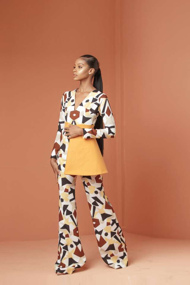 Stylish womenswear label Knanfe releases 'Cosmopolitan' capsule collection
