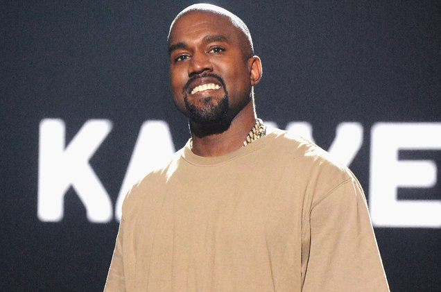 Kanye West delivered 'Ye' album.