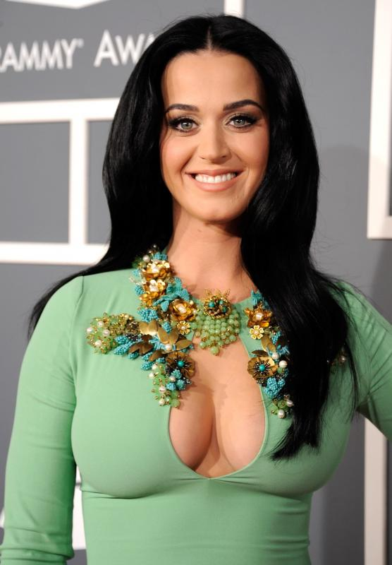 Katy Perry opens up about sexuality and Religious upbringing in HRC Gala speech