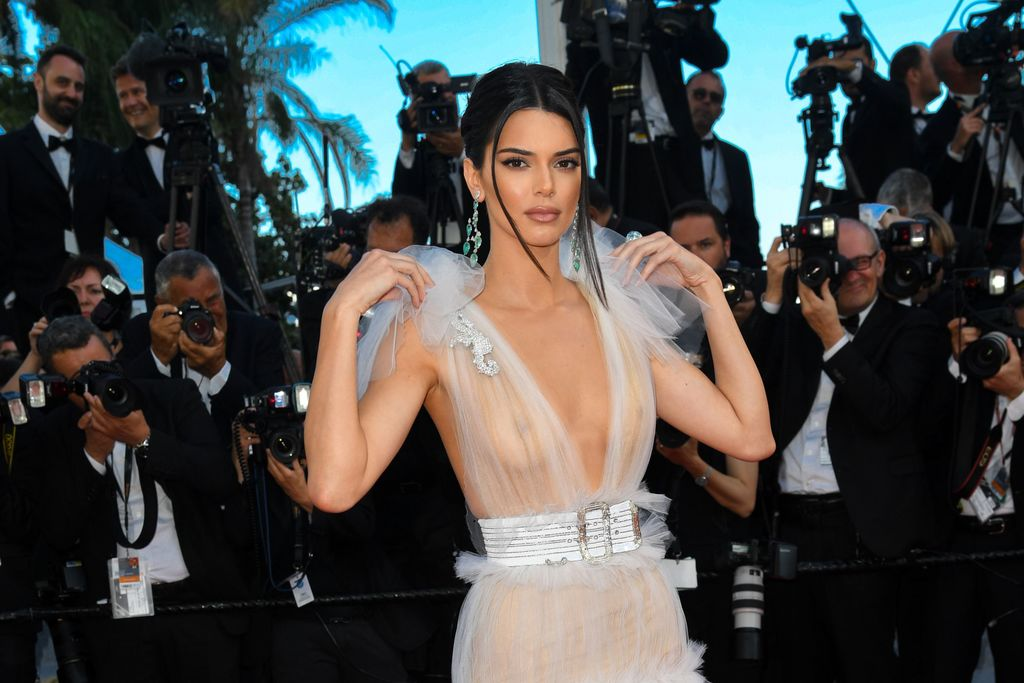 Kendall Jenner has a new lover and is an NBA star!