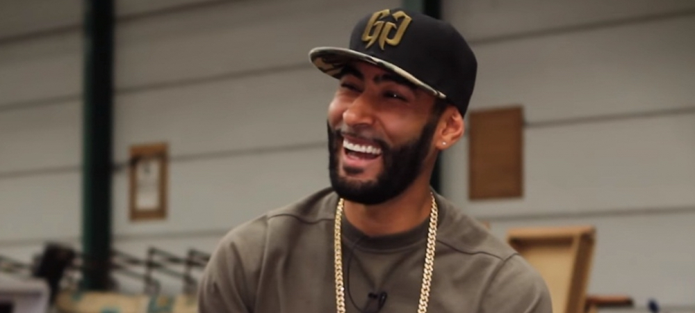 Mohamed Salah: La Fouine reacts to his injury (Video)
