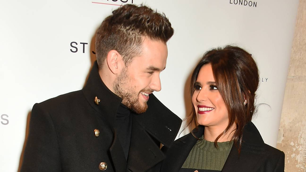 Liam Payne is now a Dad
