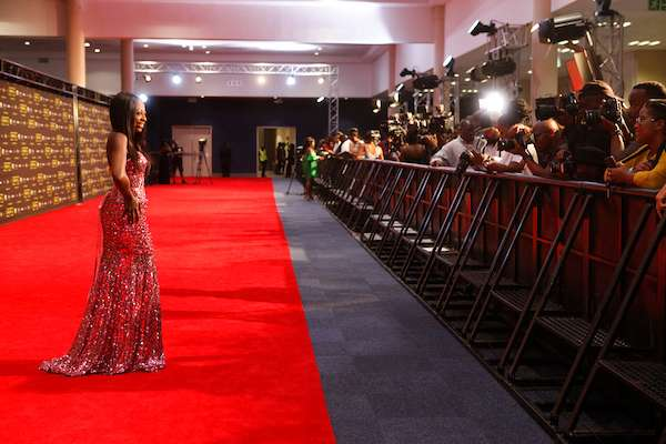 See official photos at the 6th edition of the MTV Africa Music Video Awards.