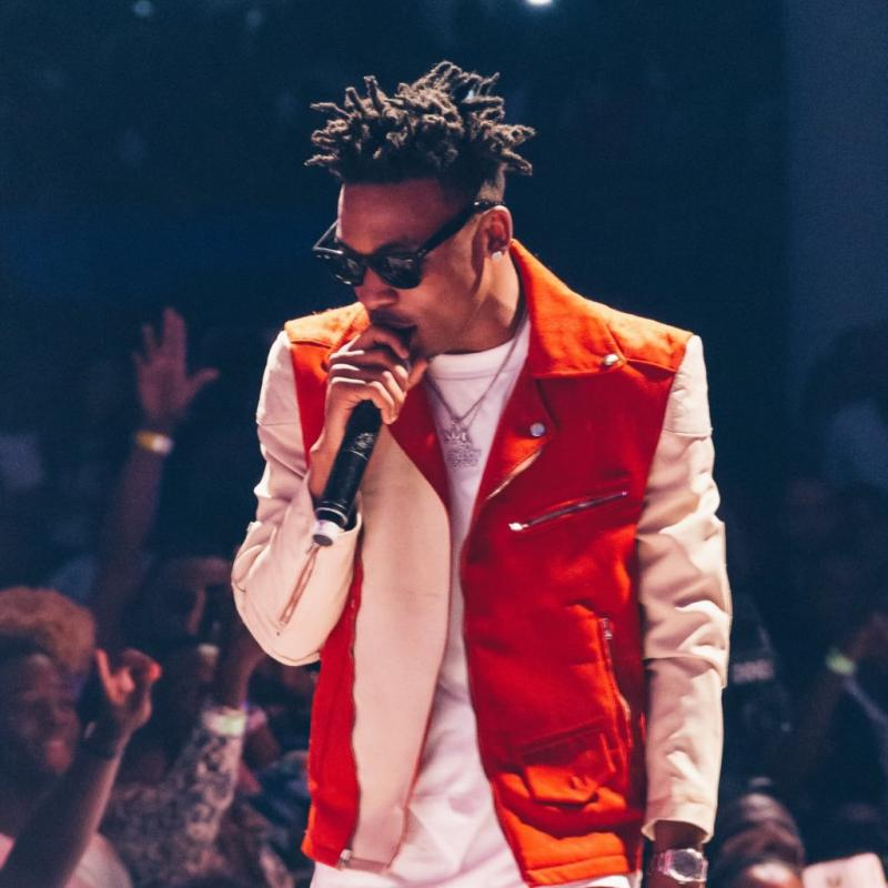 Singer isn't the Mayor of Lagos, but he had respect at his concert Mayorkun is a star. Just like his boss, there are holes in his artistry. But he has been effe