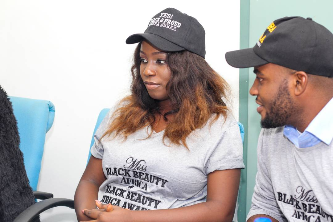 Black Beauty Africa Awards (BBAA) and Miss Black Beauty Africa pageant (MBBA) Unveiled.