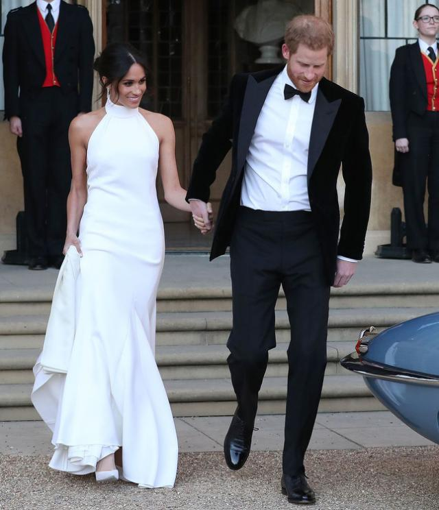 Meghan Markle Just Called Prince Harry the 'Best Husband Ever' as She Dished on Newlywed Life