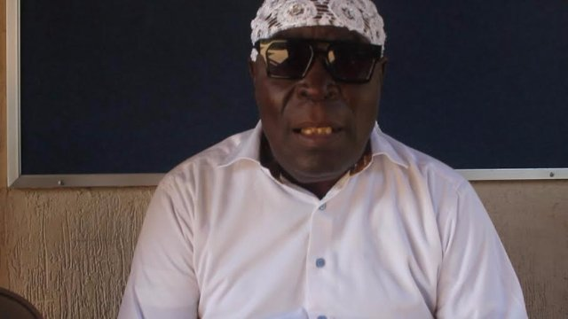 Actor Mac Jordan Amartey has died