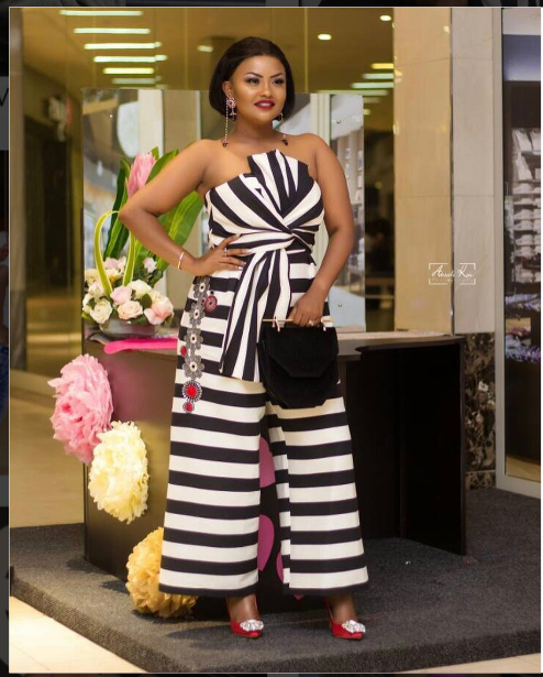 WATSUP TV TOP 10 BEST DRESSED FEMALE CELEBRITIES IN WEST AFRICA