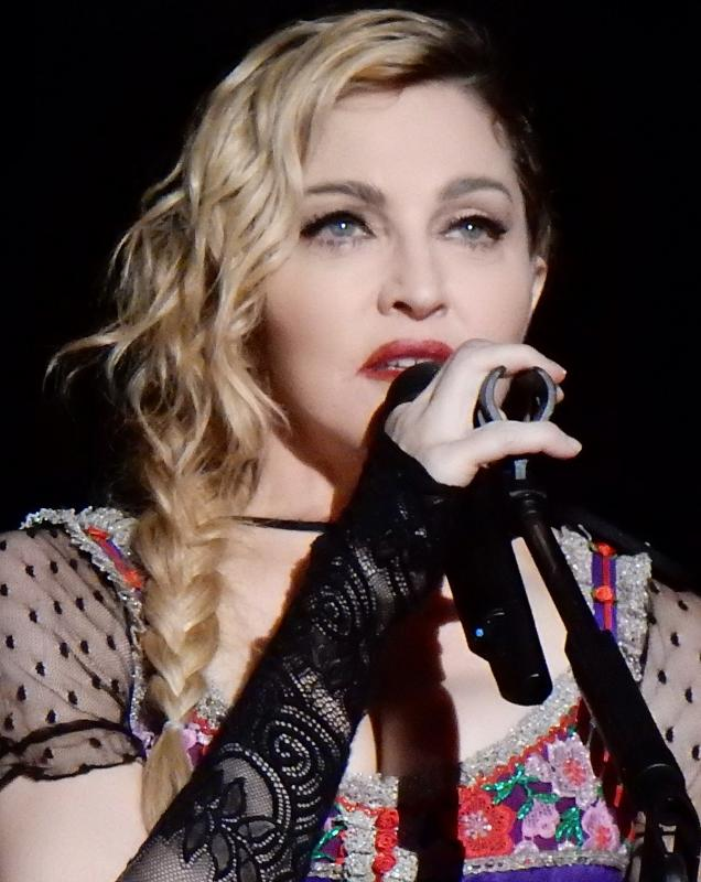 PHOTOS. Madonna Sells Her Beautiful Beverly Hills Home For $ 35 million!