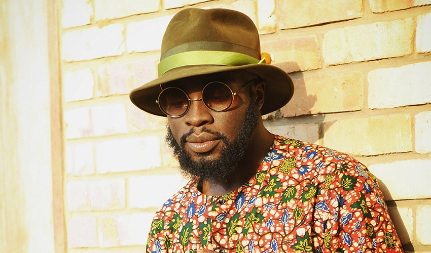 I have no plans of featuring Sarkodie - Manifest