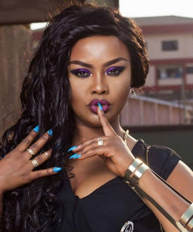 Stop Putting Pressure on Me To Give Birth – Nana Ama McBrown Fumes
