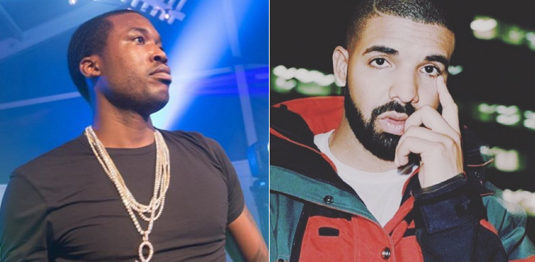 Meek Mill Explains Why He Didn't Respond Promptly To 'Back To Back'
