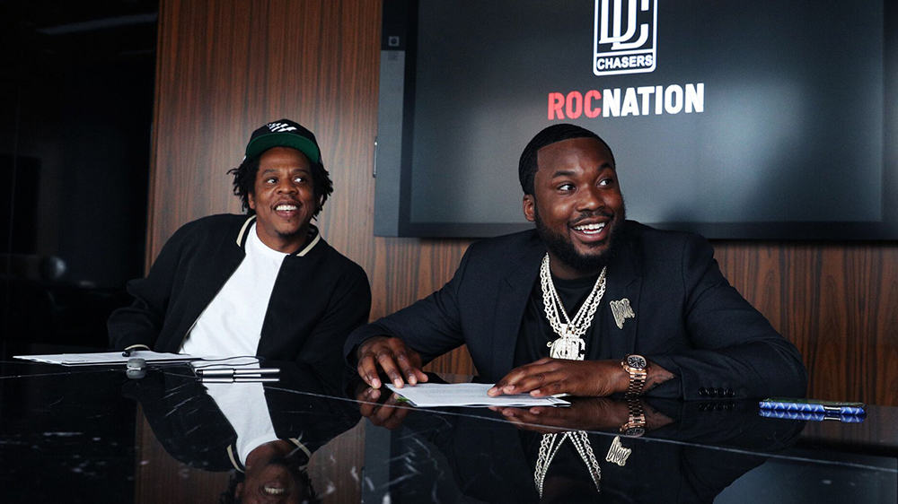Meek Mill Is Searching To Sign A New Young Nigerian Artiste