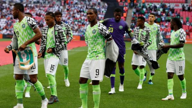 2018 World Cup: Why are you going to see everyone wearing Nigeria's jersey this summer