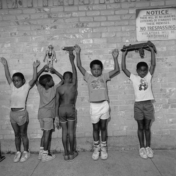 GIF album review: Nas' new album 'Nasir'