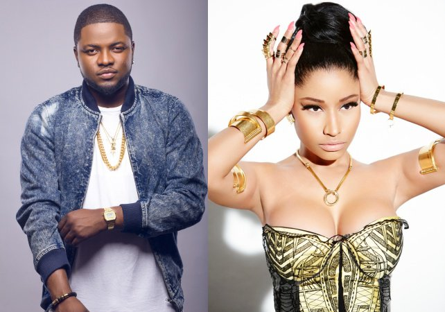 Skales Speaks On His Relationship With Nicki Minaj