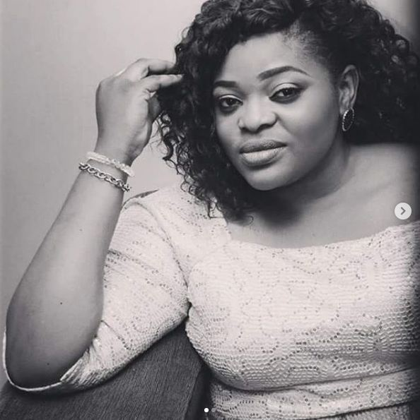 Nollywood actress Praise ogbonna suffers domestic violence
