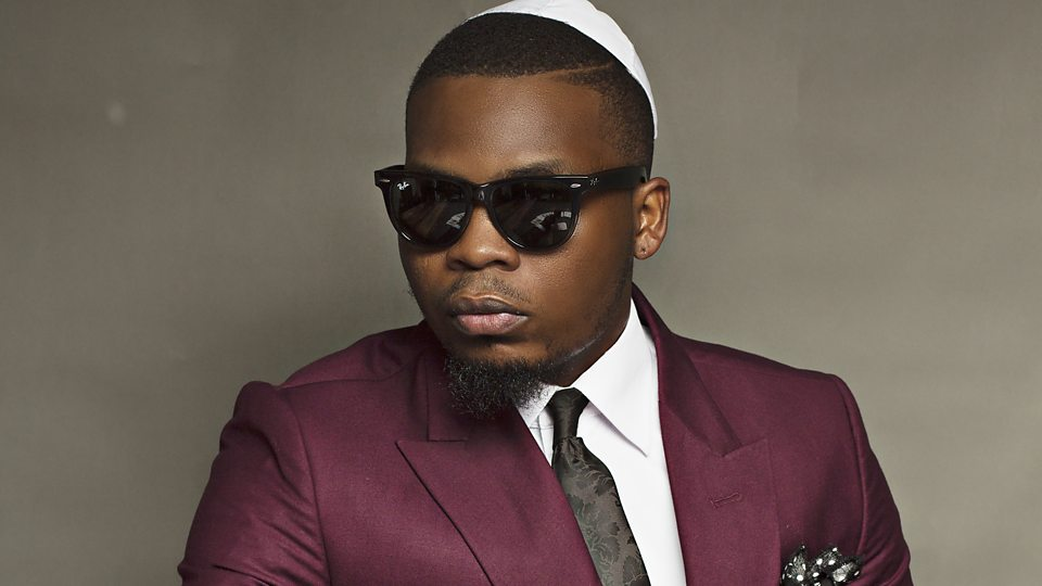 Nigerian music star Olamide states reason why he can't help people at the moment